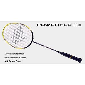 Carlton Powerflo 6000
